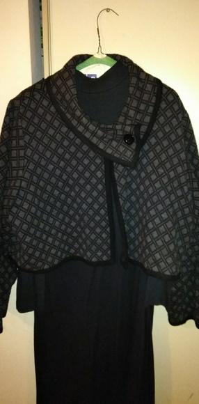 0365d0e31da Lane Bryant Jackets   Blazers - Women s Caplet